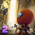 Diamond Quest 2: The Lost Temple icon