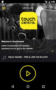Touch Central- screenshot thumbnail
