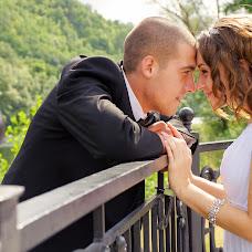 Wedding photographer Vyacheslav Krivonos (Sayvon). Photo of 19.03.2014