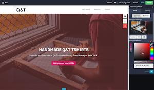 create website responsive