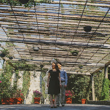 Wedding photographer Elihu con H (elihuconh). Photo of 16.09.2016
