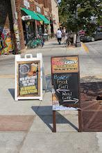 Photo: Rapid City downtown