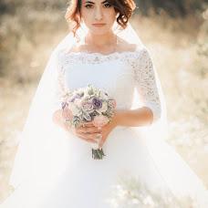 Wedding photographer Polina Mishurinskaya (Lina123). Photo of 09.01.2017