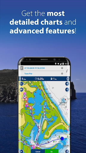 Boating Marine & Lakes  screenshots 3