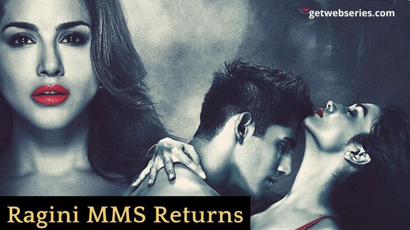 Ragaini MMS Return best hindi horror web series