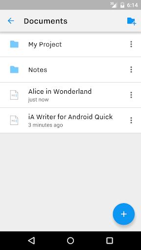 無料生产应用AppのiA Writer|記事Game