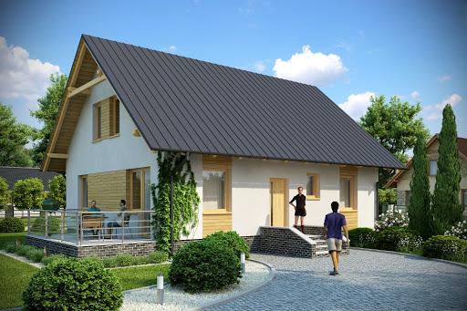 projekt Kazimierzów n