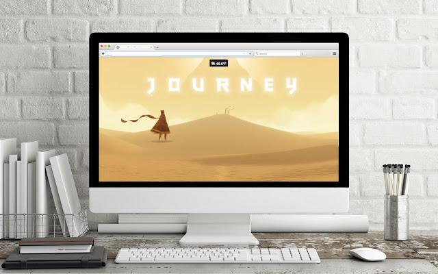 Game Theme: Journey