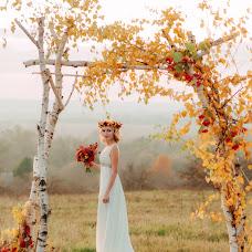 Wedding photographer Evgeniya Motasova (motafoto). Photo of 03.01.2016