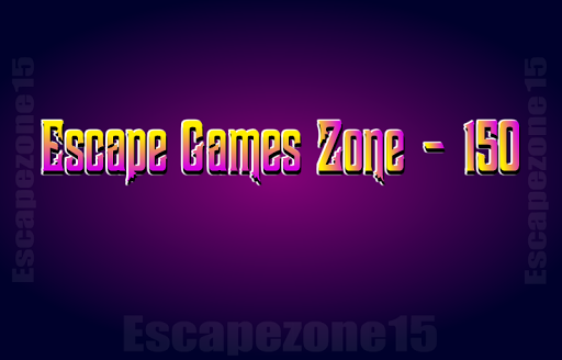 Escape Games Zone-150