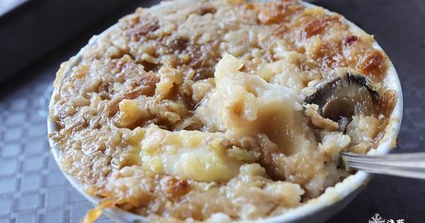 台南麻豆美食: 碗粿蘭~到麻豆就是要吃碗粿!飯後還有手工水果冰淇淋一次滿足
