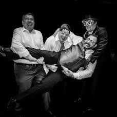 Wedding photographer Felipe Foganholi (felipefoganholi). Photo of 21.04.2017