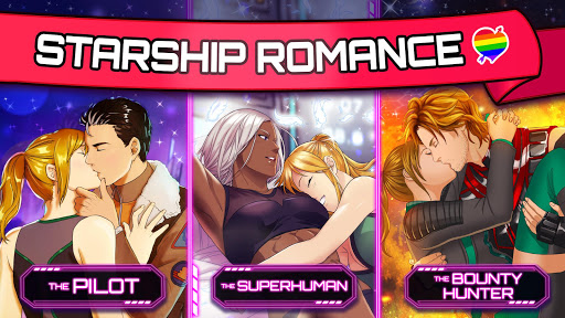 Lovestruck Choose Your Romance android2mod screenshots 5