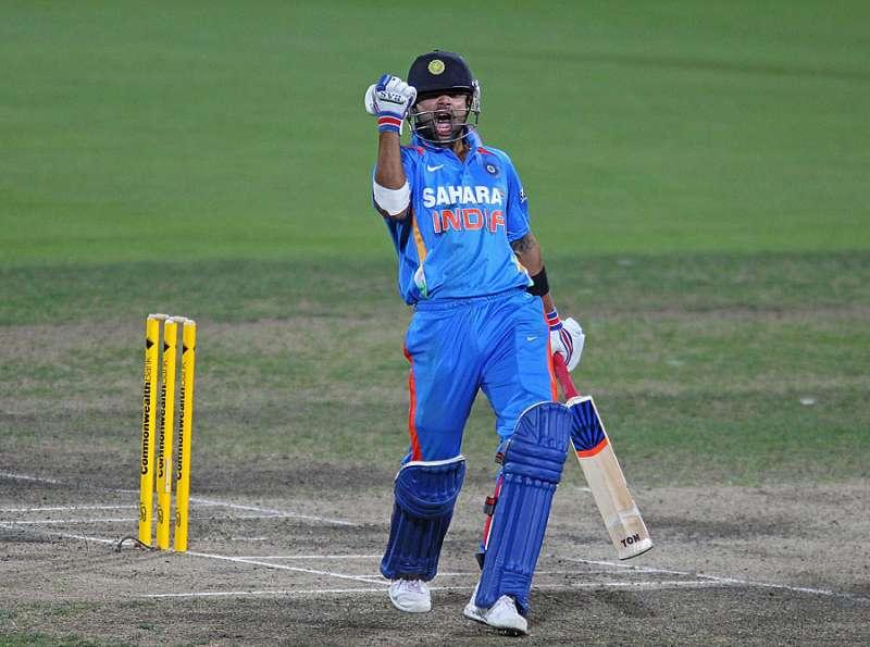 Virat Kohli 133* vs Sri Lanka | 9th ODI Hundred Highlights