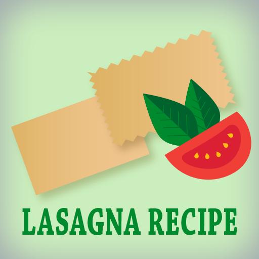 ラザニアレシピ 健康 App LOGO-硬是要APP
