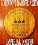 Rock Bottom La Jolla Barrel Aged Imperial Porter