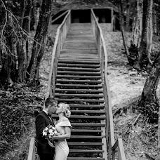 Wedding photographer Aleksandr Shishkin (just-painter). Photo of 01.10.2018