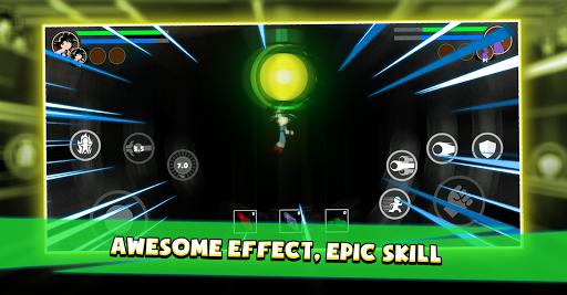 Battle Stick Dragon: Tournament Legend  screenshots 1