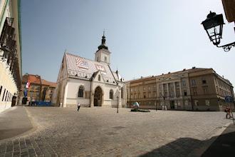 Photo: Place St Marc