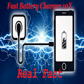Quick Battery charger 10x