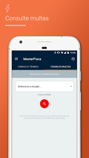 Consulta Placa, Multa e FIPE 3.4.0 screenshots 2