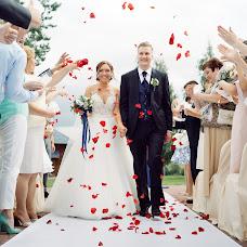 Wedding photographer Eduard Mikryukov (EddieM). Photo of 02.08.2016