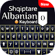Albanian Keyboard - Albanian English Keyboard Download for PC Windows 10/8/7