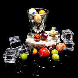 by Ron Meyers - Artistic Objects Still Life