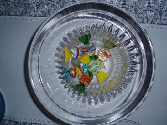 Caramelle dietetiche di Jeppe