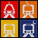 Red vožnje - Beograd icon
