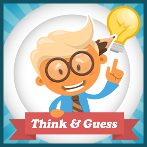 Think and Guess Catchphrases