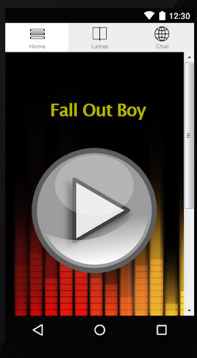 Fall Out Boy Song Lyrics