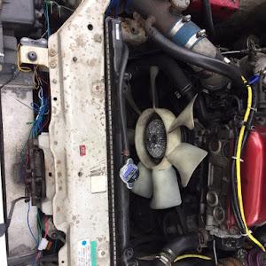 シルビアのエンジンのカスタム事例画像 りきみまるさんの2018年01月08日17:08の投稿