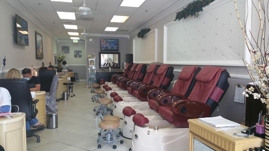 Village Nails & Spa - Nail Salon in