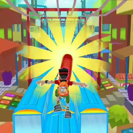 Train Subway Surf : Ultimate Run Fun 3D