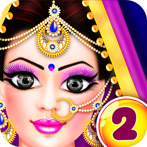 Gopi Doll Fashion Salon 2 (game)