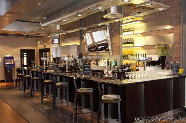Premier Inn Birmingham City (Waterloo St)