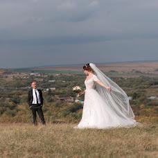 Wedding photographer Yuliya Galieva (fotobk2). Photo of 18.10.2018