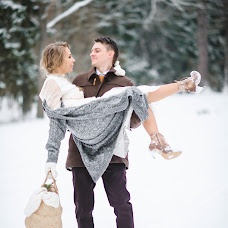 Wedding photographer Nataliya Malova (nmalova). Photo of 05.04.2018