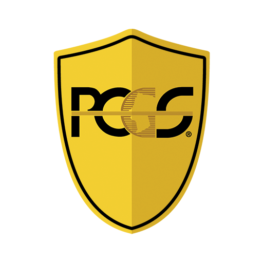 PCGS avatar image