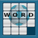 Sports Word Slide icon