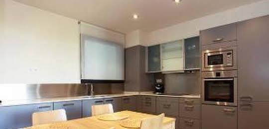 Med Apartments Barcelona PORT