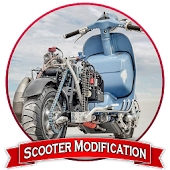 Scooter Modification