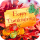 Thanksgiving Greeting Cards and GIF Download for PC Windows 10/8/7