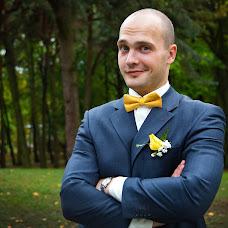 Wedding photographer Danuta Loyka (Danuta). Photo of 24.05.2017