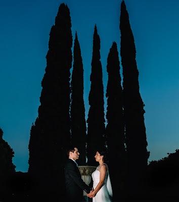 Fotógrafo de bodas Alma Romero (almaromero). Foto del 06.01.2017