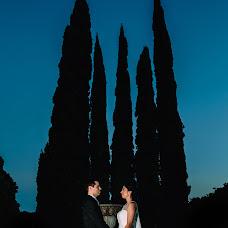 Wedding photographer Alma Romero (almaromero). Photo of 06.01.2017