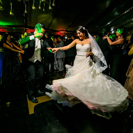 Wedding photographer Paco Torres (PacoTorres). Photo of 13.01.2018