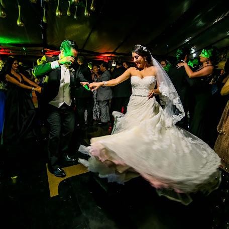 Fotógrafo de bodas Paco Torres (PacoTorres). Foto del 13.01.2018
