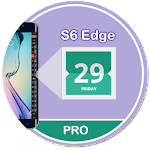 Calendar for S6 Edge PRO v1.1